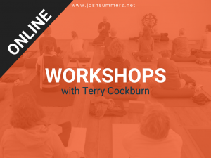 ::ONLINE WORKSHOP:: Nov 13, 2021: The Heart of Qi Gong – Principles and Practice