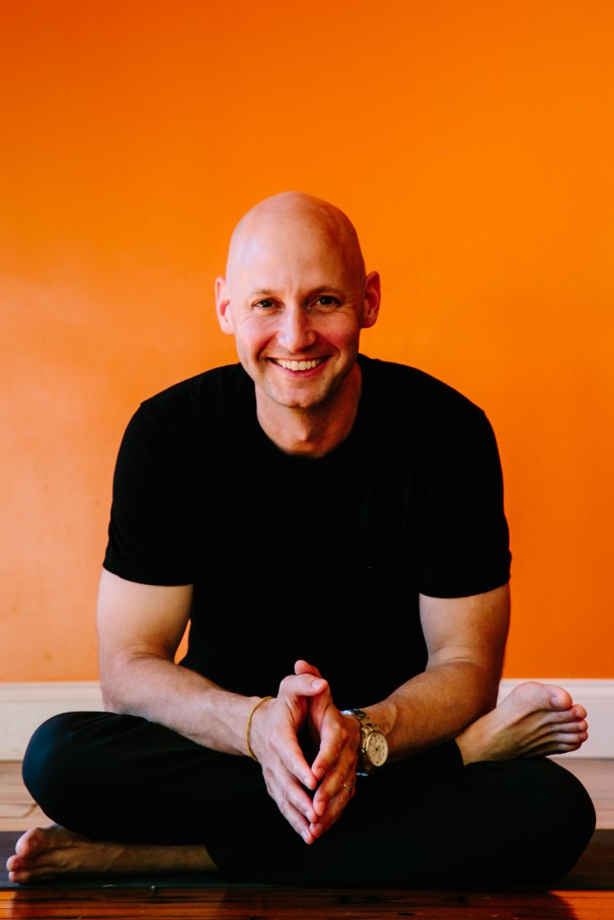 Josh Summers, yin yoga, meditation, workshops, teacher trainings, retreats