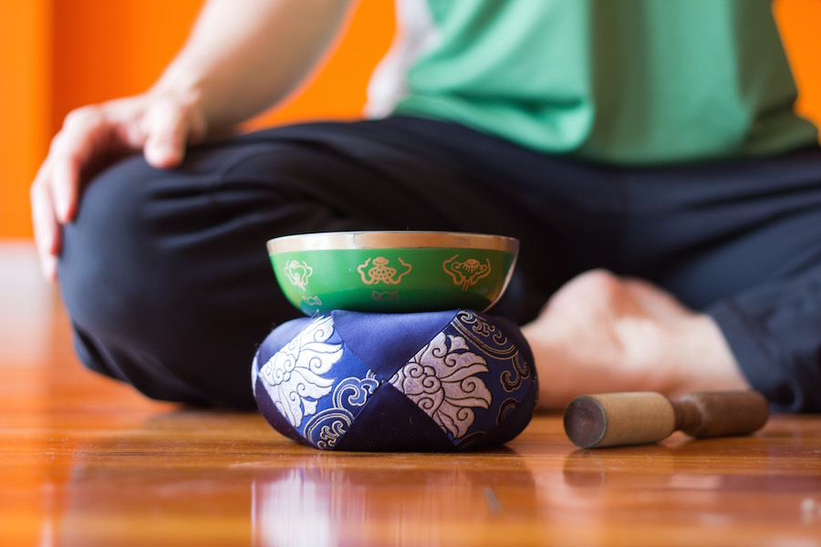 Josh Summers teaches Meditation and Yin Yoga in his blog, book, and podcast. Start here to learn more.