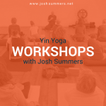 Yin Yoga Workshop, Daya Yoga, Bern (Switzerland) 3/29/17