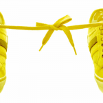 Mindfulness of Thinking, or Running With Your Sneakers Tied Together