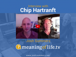 Interview with Chip Hartranft: The Yoga Sutra