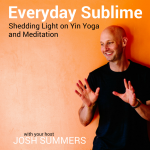 Yin Meditation: Exploring Stillness