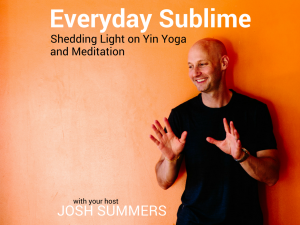 Stefanie Arend: Energetic Sequencing in Yin Yoga