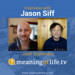 Interview with Jason Siff: Thoughts Are Not the Enemy
