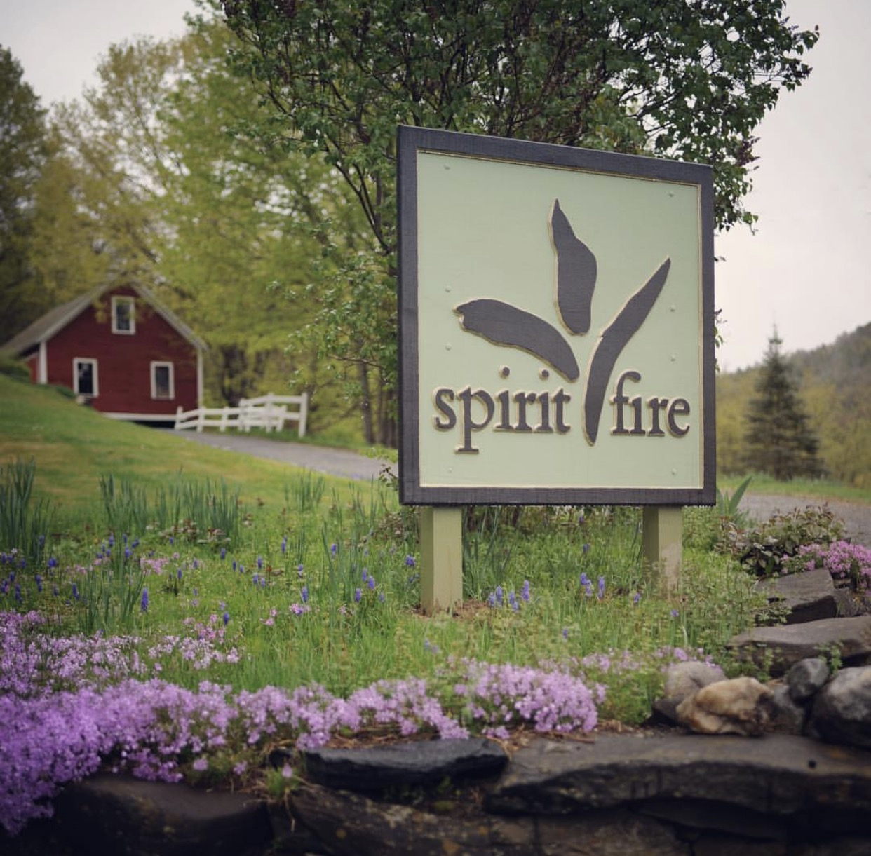 spirit fire sign