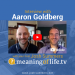 Interview with Aaron Goldberg: The Language of Jazz
