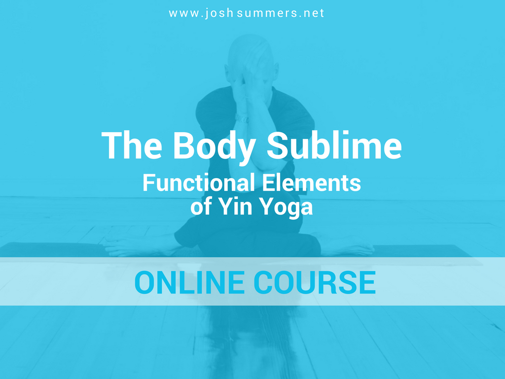 The Body Sublime Online Course