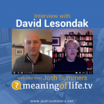 "Interview with David Lesondak: Fascia, Your Body's ""Intranet"""