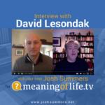 "Interview with David Lesondak: Fascia, Your Body's ""Intranet"""