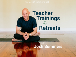 Yin Yoga, Yoga Teacher Training, Yoga Retreats, Meditation Retreats