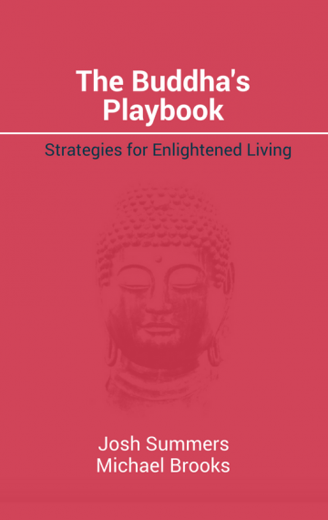 The Buddha's Playbook: Strategies for Enlightened Living