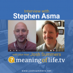 Interview with Stephen Asma: Why We Need Religion