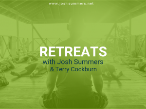 Yin Yoga Teacher Training: The Retreat (70hr)