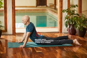 Is It Safe to Compress the Spine in Yin Yoga?