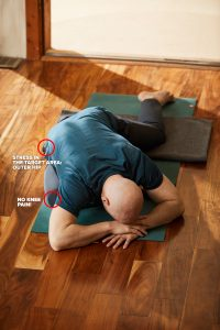 How to Prevent Injury in Yin Yoga: The Functional Approach to Alignment