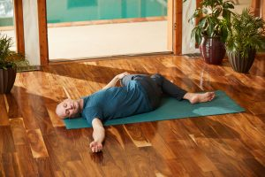 Why Yin Yoga Works: A Scientific Explanation