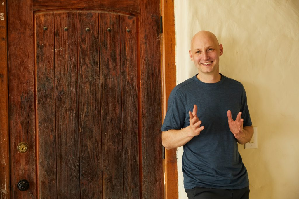 An Introduction to Yin Yoga by Josh Summers