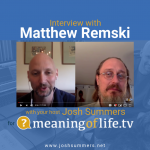 Interview with Matthew Remski: Exposing Abuse in Yoga and Beyond