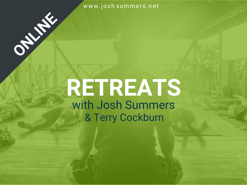 ::ONLINE:: The Retreat in Place – June 22-28, 2020