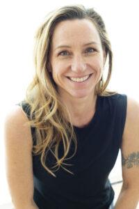 Lauri Glenn, certified Mindfulness Meditation teacher, dharma practitioner, Yin Yoga teacher, yoga teacher trainer, and bodyworker
