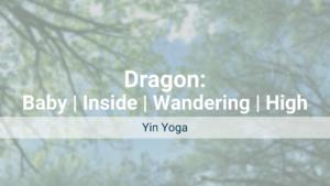Dragon – Introduction